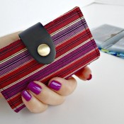 simple credit card wallet