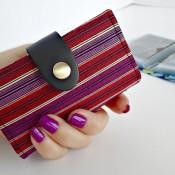 simple credit card wallet