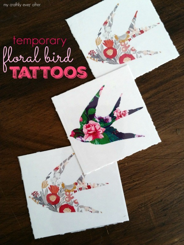 floral-bird-tattoos-for-valentines