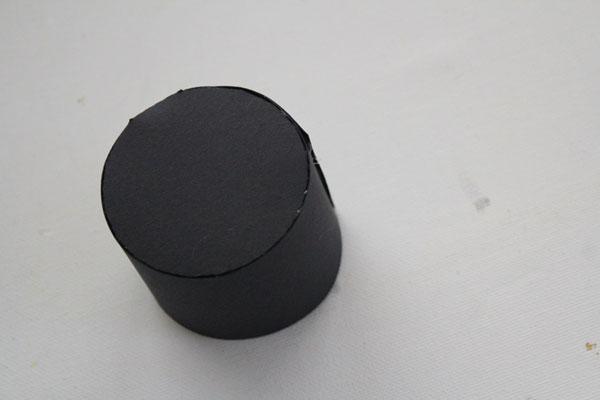 make top of hat
