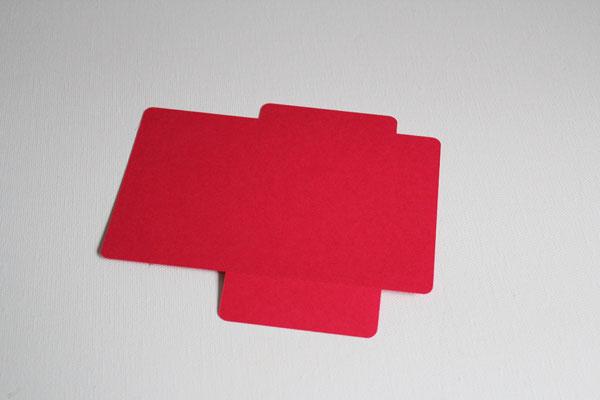 cut out envelope