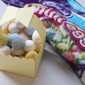 fill your mini egg basket