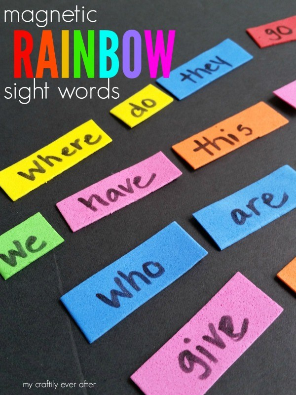 magnetic-rainbow-sight-words
