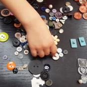 sort buttons