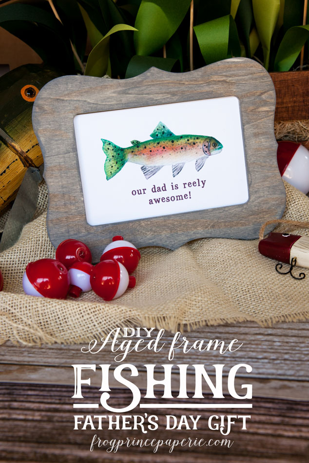 Aged-Wood-Frame-Fishing-Fathers-Day-Gift
