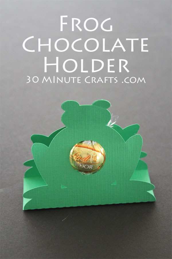 cute-Frog-chocolate-holder