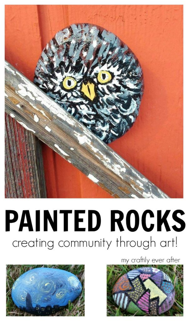 painting-rocks-creating-community-through-art