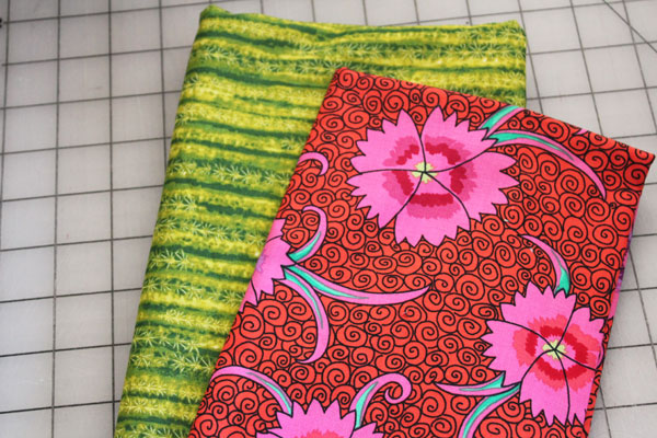 pick fabric