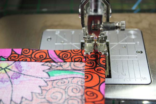 pivot bandana fabric
