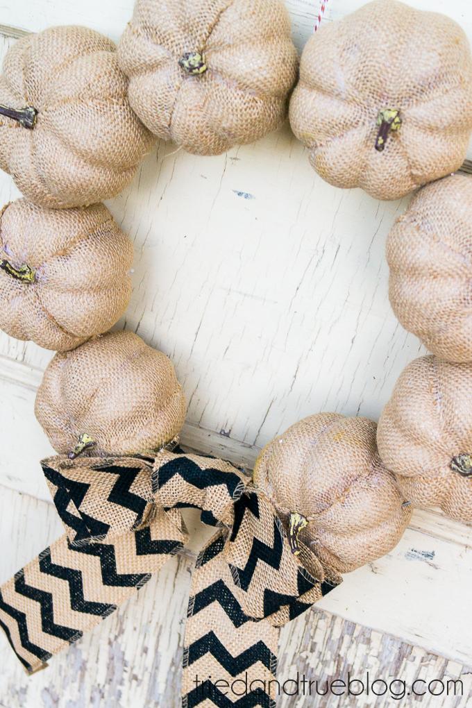 Easy-Burlap-Pumpkin-Wreath-11