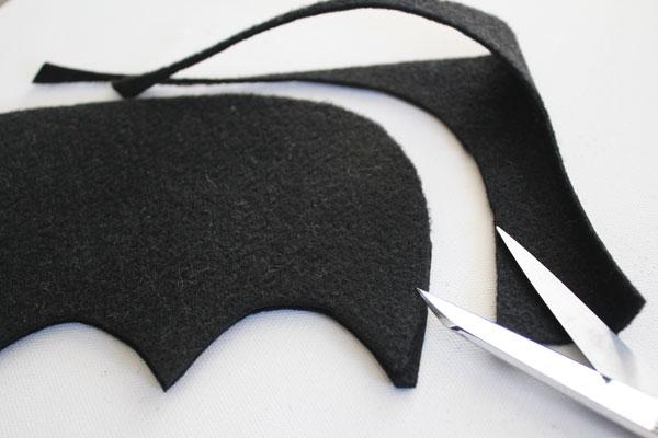 cut wing