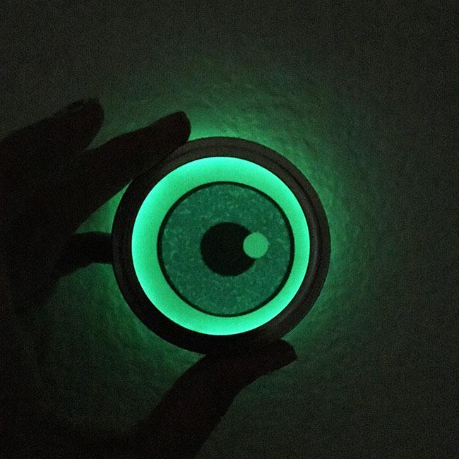 glow-eye