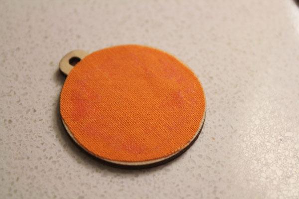 glue on fabric
