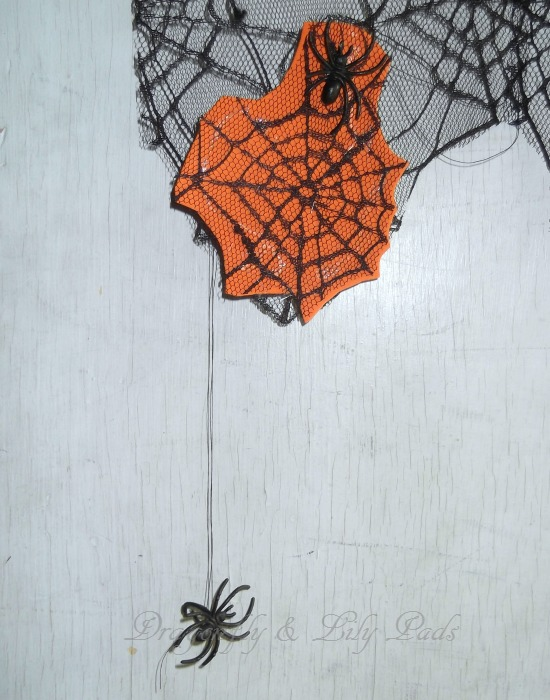 spider-decor