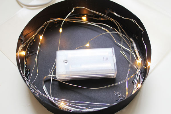coil lights