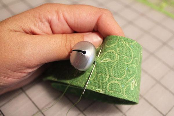 stitch on bells