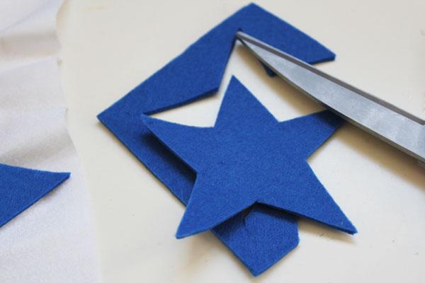 cut star