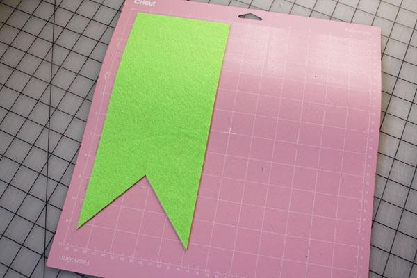 cut out shape