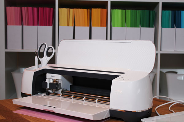 Everything you ever wanted to know about the new Cricut Maker