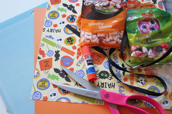 supplies for tags