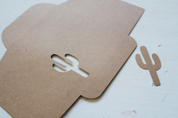cut envelope