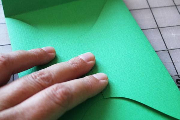 glue side flaps