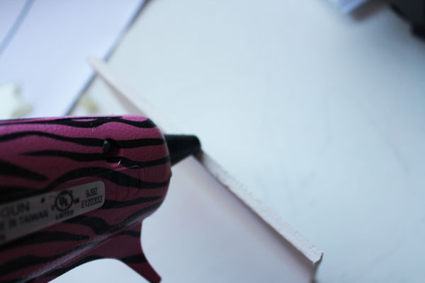 glue edge