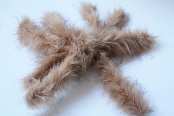 twist spider