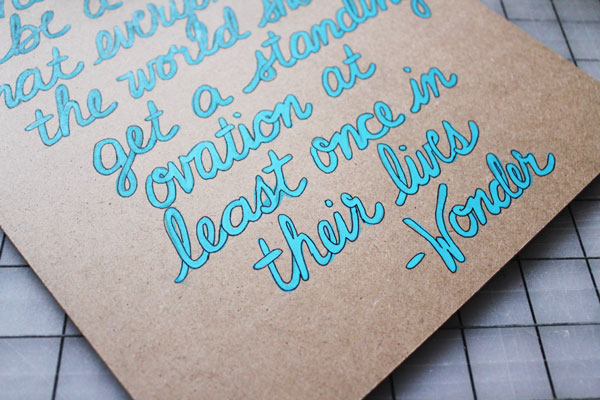 clipboard quote
