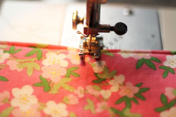 stitch flap