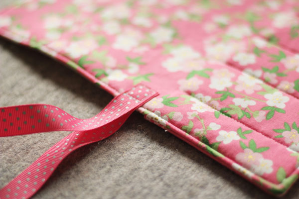 stitch ribbon