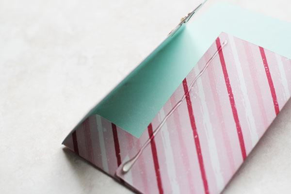glue envelope