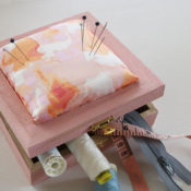 mo sew sewing box you can make yourself
